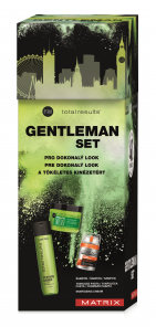 Matrix van. bal. 2020 Gentleman Set