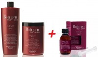 botugen botolife sampon 1000ml + maska 1000ml + filler
