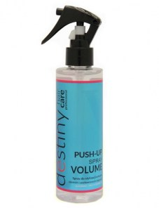 destiny push up spray volume